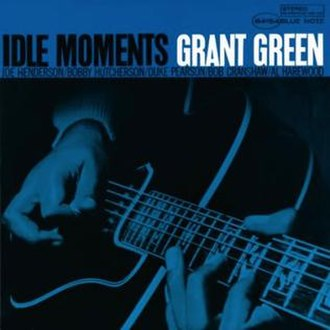 Idle Moments - Image: Idle Moments