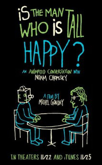 Picture of a movie: Is The Man Who Is Tall Happy?
