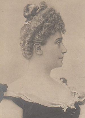 Princess Isabella of Bavaria