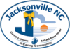 Official seal of City of Jacksonville