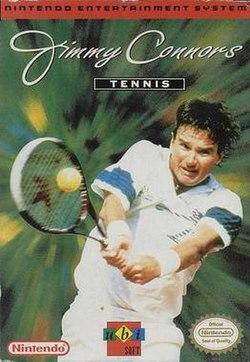 jimmy connors tennis jimmyconnorstennisusnovember1993nescoverartimagejpg