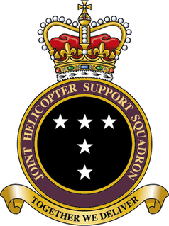 Joint Helicopter Support Squadron