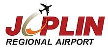Joplin Regional Airport Logo.jpg