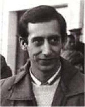 José Miguel Beñaran Ordeñana - José Miguel Beñaran Ordeñana