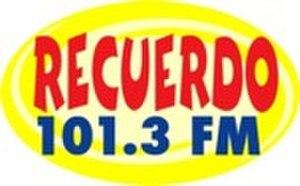 KRKE-FM - KKRG logo 2006-2010