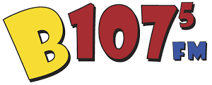 KSCB-FM - Image: KSCB B107.5FM logo