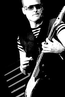 Keith Strickland Musical artist