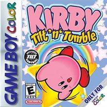 kirby gbc games