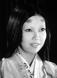 Kiwako Taichi Japanese actress