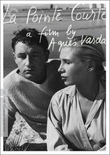 1955 film by Agnès Varda