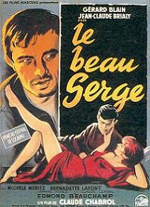 Le Beau Serge - Film poster