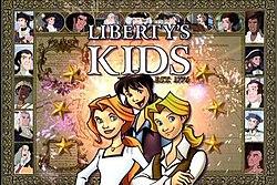 Liberty S Kids Wikipedia