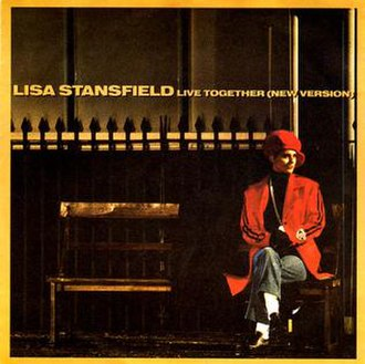 Live Together - Image: Live Together by Lisa Stansfield