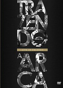dvd trazendo a arca 2011