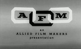 Allied Film Makers - Company logo