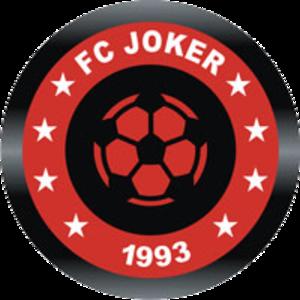 Raasiku FC Joker - Image: Logo of Raasiku FC Joker