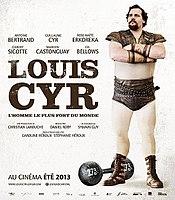 Louis Cyr