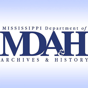 Mississippi Department of Archives and History - Image: MDAH