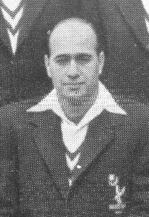 Mohammed Ghazali - M.E.Z. Ghazali in 1954