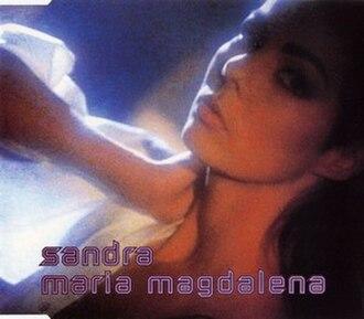 (I'll Never Be) Maria Magdalena - Image: Maria Magdalena 93