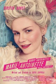 <i>Marie Antoinette</i> (2006 film) 2006 film directed by Sofia Coppola