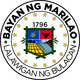 Official seal of Marilao