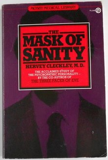 The Mask of Sanity - Wikipedia