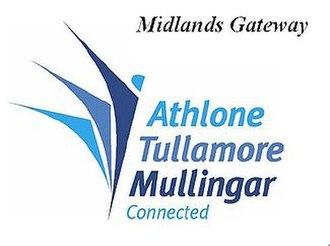 Midlands Gateway - Midlands or Lake-Counties Gateway
