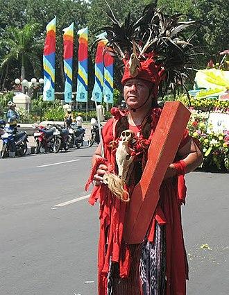 Minahasan people - Image: Minahasan