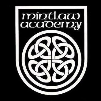 Mintlaw Academy - Image: Mintlawacademy badge sq