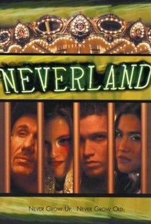Neverland (film) - Image: Neverland damion dietz