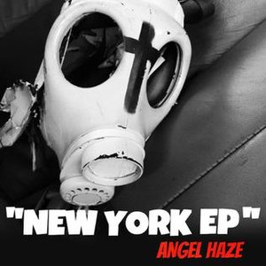 New York EP - Image: New York EP