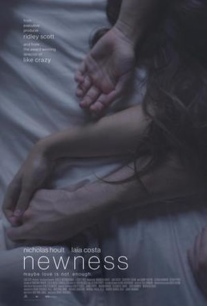 Newness - Official poster