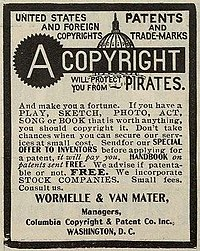 Copyright Act of 1790 - Wikiwand