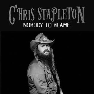 Chris Stapleton — Nobody to Blame (studio acapella)