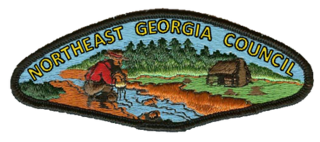 Northeast Georgia Council