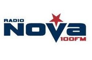 Radio Nova 100FM (Ireland) - Image: Nova web 1 228x 150