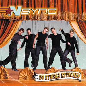 No Strings Attached (NSYNC album) - Image: Nsync No Strings Attached