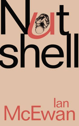 Nutshell (novel) - First UK edition