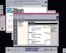 Internet Explorer 5 - Wikipedia