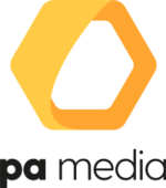 PA Media official logo