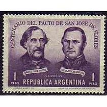 Pacto de San José stamp. 1 peso, 1959.jpg