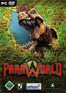 ParaWorld - Wikipedia