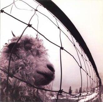 Vs. (Pearl Jam album) - Image: Pearl Jam Vs Vinyl