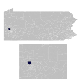 Pennsylvania House of Representatives, District 28