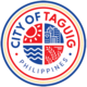 Official seal of Taguig City