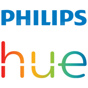 Philips Hue - Image: Philips hue logo