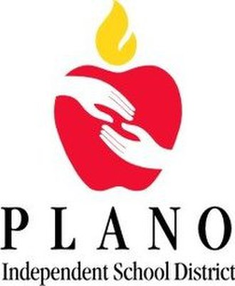 Plano Independent School District - Image: Plano ISD Logo