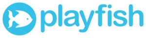 Playfish - Image: Playfish logo