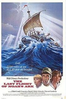 <i>The Last Flight of Noahs Ark</i> 1980 film by Charles Jarrott